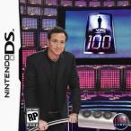 1 vs. 100 - ワン バーサス ワンハンドレッド (Nintendo DS 海外輸入北米版ゲームソフト)