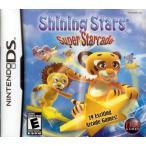Shining Stars: Super Starcade - シャイニングスター スーパースターケード (Nintendo DS 海外輸入北米版ゲームソフト)