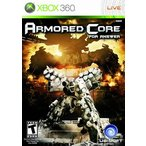 Armored Core: For Answer - アーマード コア フォー アンサー (Xbox 360 海外輸入北米版ゲームソフト)