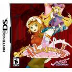 Rhapsody: A Musical Adventure - ラプソディー ア ミュージカル アドベンチャー (Nintendo DS 海外輸入北米版ゲームソフト)