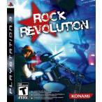 Rock Revolution - ロック レボリューション (PS3 海外輸入北米版ゲームソフト)