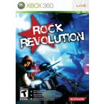 Rock Revolution - ロック レボリューション (Xbox 360 海外輸入北米版ゲームソフト)