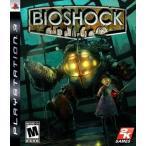 BioShock - バイオショック (PS3 海外輸入北米版ゲームソフト)