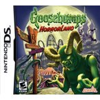 Goosebumps HorrorLand - グースバンプス ホラーランド (Nintendo DS 海外輸入北米版ゲームソフト)