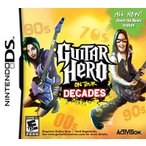 Guitar Hero: On Tour Decades - ギターヒーロー オンツアー ディケイド (Nintendo DS 海外輸入北米版ゲームソフト)