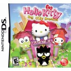 Hello Kitty: Big City Dreams - ハロー キティ ビッグシティ ドリーム (Nintendo DS 海外輸入北米版ゲームソフト)
