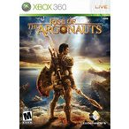 Rise of the Argonauts - ライズ オブ ジ アルゴノーツ (Xbox 360 海外輸入北米版ゲームソフト)