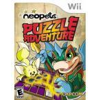 Neopets Puzzle Adventure - ネオペッツ パズル アドベンチャー (Wii 海外輸入北米版ゲームソフト)