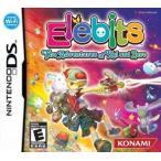 Elebits: The Adventures of Kai & Zero - エレビッツ アドベンチャー オブ カイ & ゼロ (Nintendo DS 海外輸入北米版ゲームソフト)