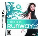 Yahoo!HexagonnyMission Runway - ミッション ランウェイ (Nintendo DS 海外輸入北米版ゲームソフト)