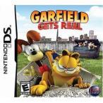 Garfield Gets Real - ガーフィールド ゲッツ リアル (Nintendo DS 海外輸入北米版ゲームソフト)