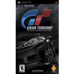 Gran Turismo - グラン ツーリスモ (PSP 海外輸入北米版ゲームソフト)