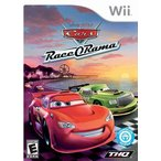 Cars Race O Rama - カーズ レース オー ラマ (Wii 海外輸入北米版ゲームソフト)