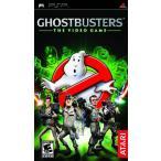 【取り寄せ】 Ghostbusters The Video Game - ゴーストバスターズ ザ ビデオゲーム (PSP 海外輸入北米版ゲームソフト)