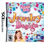 Style Lab Jewelry Design - スタイル ラボ ジュエリーデザイン (Nintendo DS 海外輸入北米版ゲームソフト)
