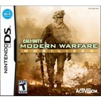 Call of Duty: Modern Warfare: Mobilized - コール オブ デューティ モダン ウォーフェア モビライズド (Nintendo DS 海外輸入北米版ゲームソフト)
