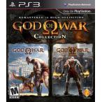 God of War Collection - ゴッド オブ ウォー コレクション (PS3 海外輸入北米版ゲームソフト)