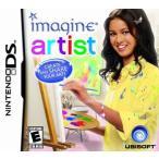 Imagine: Artist - イマジン アーティスト (Nintendo DS 海外輸入北米版ゲームソフト)