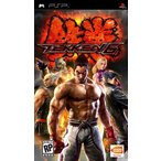 Tekken 6 - 鉄拳 6 (PSP 海外輸入北米版ゲームソフト)