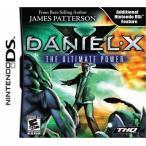 Daniel X - ダニエル X (Nintendo DS 海外輸入北米版ゲームソフト)
