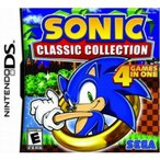 Sonic Classic Collection - ソニック クラシック コレクション (Nintendo DS 海外輸入北米版ゲームソフト)