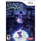Fragile Dreams:Farewell Ruins of the Moon - フラジール ドリーム フェアウェル ルイン オブ ザ ムーン (Wii 海外輸入北米版ゲームソフト)