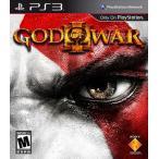 God of War III - ゴッド オブ ウォー III (PS3 海外輸入北米版ゲームソフト)