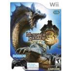 [メール便不可] Monster Hunter Tri Classic Controller Bundle - モンスターハンター トライ クラシックコントローラーバンドル (Wii 海外輸入北米版)