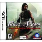 Prince of Persia:The Forgotten Sands - プリンス オブ ペルシャ ザ フォガットン サンド (Nintendo DS 海外輸入北米版ゲームソフト)