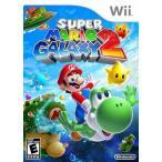 Super Mario Galaxy 2 - スーパーマリオ ギャラクシー 2 (Wii 海外輸入北米版ゲームソフト)