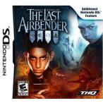 【在庫有り】 The Last Airbender - ザ ラスト エアベンダー (Nintendo DS 海外輸入北米版ゲームソフト)