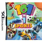 101 in 1 Sports Megamix - 101 in 1 スポーツ メガミックス (Nintendo DS 海外輸入北米版ゲームソフト)