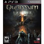 Quantum Theory - クウォンタム セオリー (PS3 海外輸入北米版ゲームソフト)