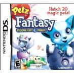 Petz Fantasy: Moonlight Magic - ペッツ ファンタジー ムーンライト マジック (Nintendo DS 海外輸入北米版ゲームソフト)