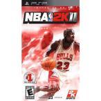 NBA 2K11 (PSP 海外輸入北米版ゲームソフト)