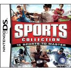 Sports Collection - スポーツ コレクション (Nintendo DS 海外輸入北米版ゲームソフト)