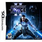 【取り寄せ】 Star Wars: The Force Unleashed II - スター ウォーズ ザ フォース アンリーシュド 2 (Nintendo DS 海外輸入北米版ゲームソフト)