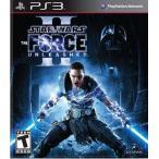 【取り寄せ】 Star Wars: The Force Unleashed II - スター ウォーズ ザ フォース アンリーシュド 2 (PS3 海外輸入北米版ゲームソフト)