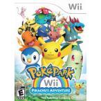 PokePark Wii: Pikachu