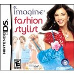 Imagine Fashion Stylist - イマジン ファッション スタイリスト (Nintendo DS 海外輸入北米版ゲームソフト)