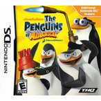 Penguins of Madagascar - ペンギン オブ マダガスカル (Nintendo DS 海外輸入北米版ゲームソフト)