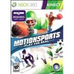 MotionSports - モーションスポーツ (Xbox 360 海外輸入北米版ゲームソフト)