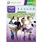 Kinect Sports - キネクト スポーツ (Xbox 360 海外輸入北米版ゲームソフト)