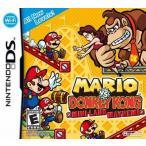 Mario vs. Donkey Kong: Mini-Land Mayhem - マリオ vs. ドンキーコング ミニランド メイヘム (Nintendo DS 海外輸入北米版ゲームソフト)