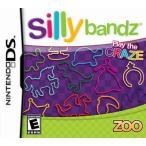Silly Bandz - シリー バンズ (Nintendo DS 海外輸入北米版ゲームソフト)
