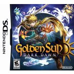 Golden Sun: Dark Dawn - ゴールデン サン ダーク ダウン (Nintendo DS 海外輸入北米版ゲームソフト)