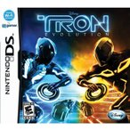 TRON: Evolution - トロン エボリューション (Nintendo DS 海外輸入北米版ゲームソフト)