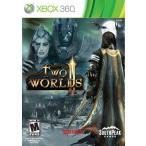Two Worlds II - トゥー ワールズ 2 (Xbox 360 海外輸入北米版ゲームソフト)