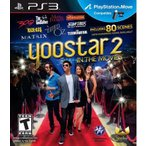 Yoostar 2: In The Movies - ユースター 2 イン ザ ムービー (PS3 海外輸入北米版ゲームソフト)