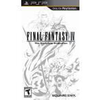 Final Fantasy IV: The Complete Collection - ファイナルファンタジー IV ザ コンプリート コレクション (PSP 海外輸入北米版ゲームソフト)